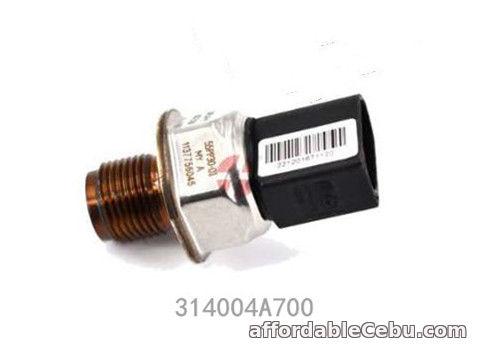 1st picture of Fuel Rail Pressure Sensor Kia Sorento 314004A700 For Sale in Cebu, Philippines
