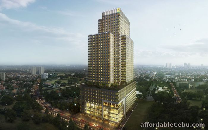 1st picture of Cebu Building for Call Center For Rent in Cebu, Philippines