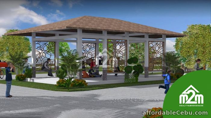 4th picture of Cogon Plains(LOT ONLY) Brgy. Cogon Cruz, Danao City For Sale in Cebu, Philippines