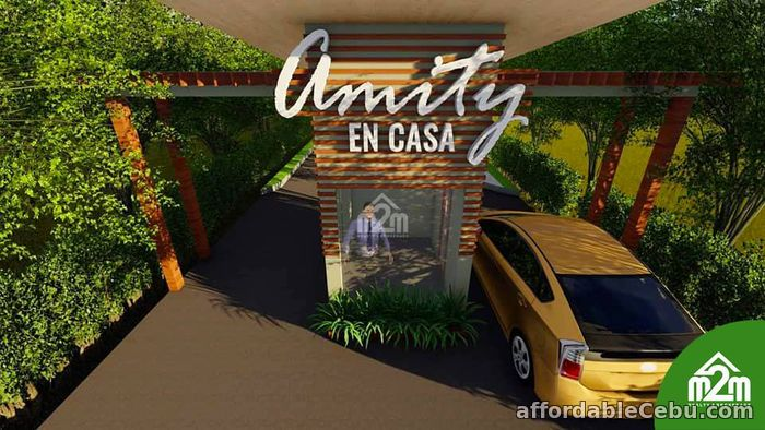 1st picture of Amity EN Casa(LOT ONLY) Bry. Argawanon San Remigio, Cebu City For Sale in Cebu, Philippines