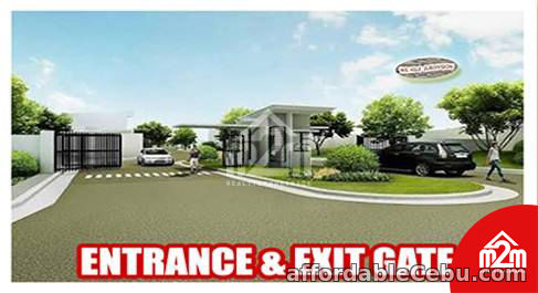 5th picture of Wil Ville Subdivision(LOT ONLY) Brgy. Buenavista Carcar City, Cebu For Sale in Cebu, Philippines