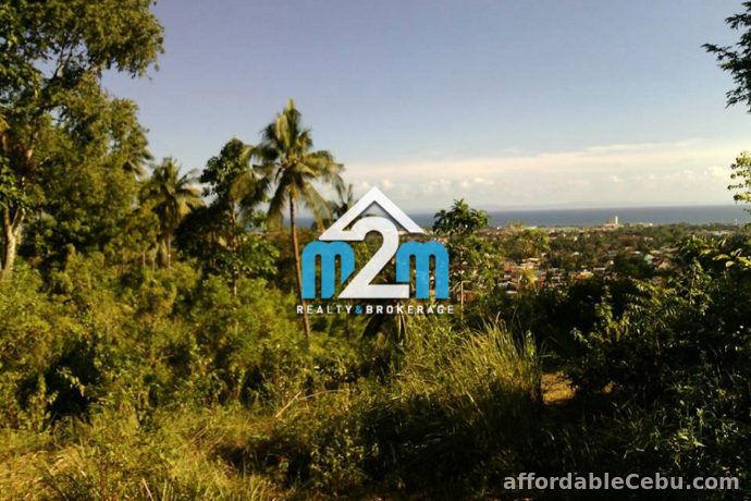 2nd picture of Pakigne, Minglanilla City, Cebu Paseo Delino(LOT ONLY) For Sale in Cebu, Philippines