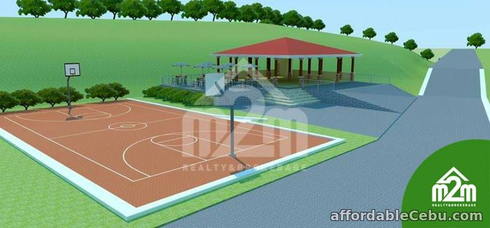 5th picture of Emmanuel Heights-Extension Subdivision(LOT ONLY)Canamucan, Compostela, Cebu, Philipines For Sale in Cebu, Philippines