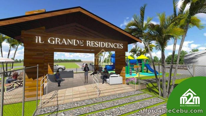 3rd picture of Il Grande Residences(LOT ONLY) Tubod, Toledo, Cebu, Philipines For Sale in Cebu, Philippines