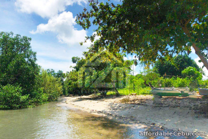 4th picture of Del Carmen Sands(BEACH LOT RESIDENTIAL) San Remigio, Cebu For Sale in Cebu, Philippines