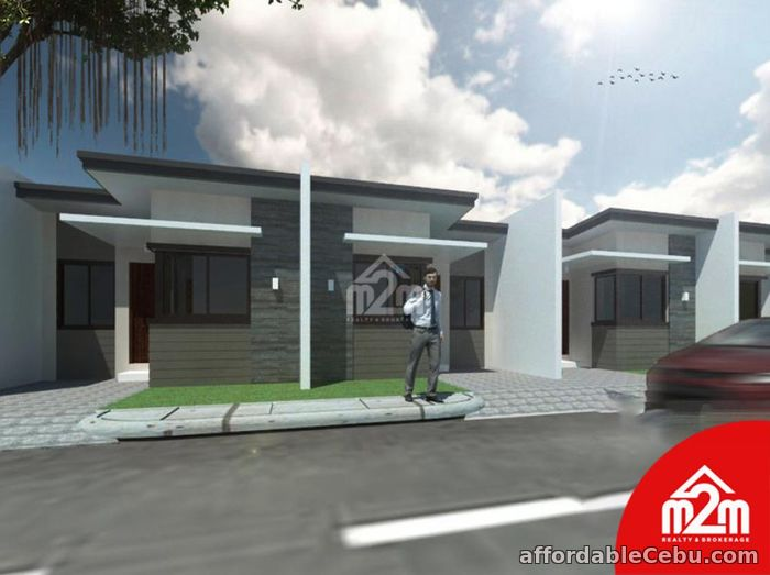 1st picture of Sunlife Homes Bohol(ROSE MODEL) Sta.Felomina, Alburquerque, Bohol, Philipines For Sale in Cebu, Philippines