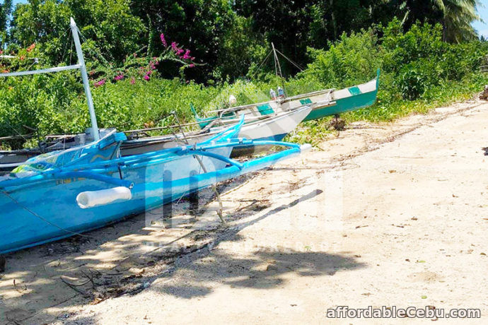 3rd picture of Del Carmen Sands(BEACH LOT RESIDENTIAL) San Remigio, Cebu For Sale in Cebu, Philippines