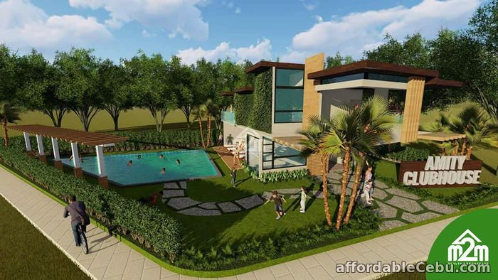3rd picture of Amity EN Casa(LOT ONLY) Bry. Argawanon San Remigio, Cebu City For Sale in Cebu, Philippines