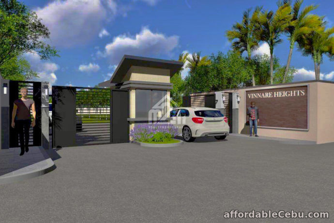 1st picture of Vinnare Heights Subdivision(LOT ONLY) Basak Compostela, Cebu For Sale in Cebu, Philippines