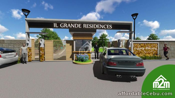 5th picture of Il Grande Residences(LOT ONLY) Tubod, Toledo, Cebu, Philipines For Sale in Cebu, Philippines