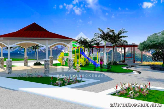 2nd picture of Amaziah Residences(LOT ONLY) Bagalnga, Compostela For Sale in Cebu, Philippines