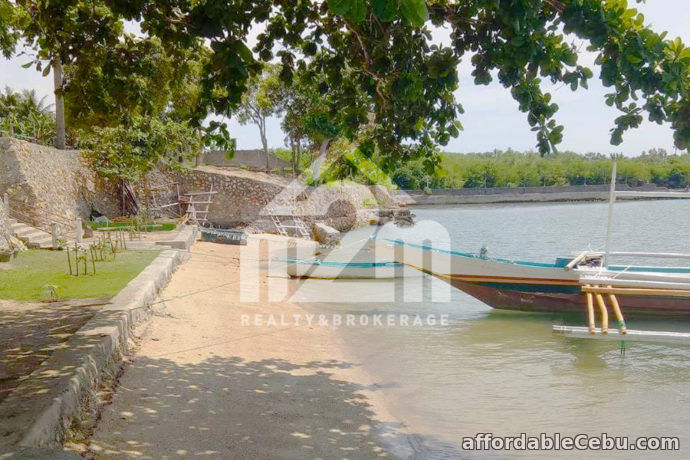 1st picture of Casa Al Mare(LOT ONLY) Brgy Hagnaya, San Remigio, Cebu For Sale in Cebu, Philippines