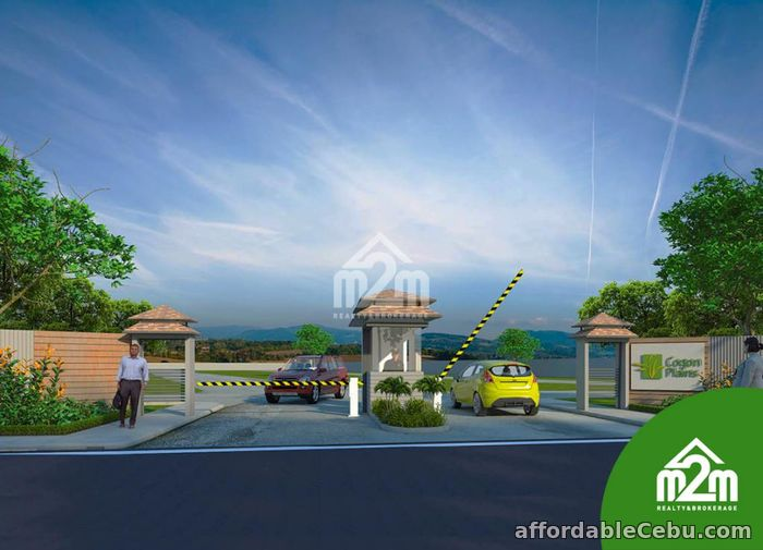 1st picture of Cogon Plains(LOT ONLY) Brgy. Cogon Cruz, Danao City For Sale in Cebu, Philippines