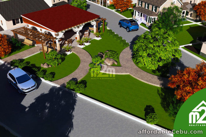 3rd picture of Stavri Homes(LOT ONLY) Poblacion 1, Carcar City, Cebu For Sale in Cebu, Philippines