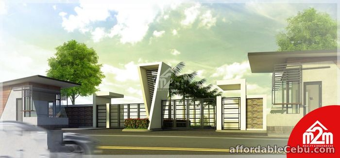 4th picture of Sunlife Homes Bohol(ROSE MODEL) Sta.Felomina, Alburquerque, Bohol, Philipines For Sale in Cebu, Philippines