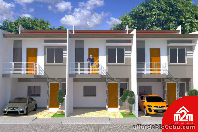 1st picture of Il Grande Residences(TOWNHOUSE) Tubod,Toledo,Cebu,Philippines For Sale in Cebu, Philippines