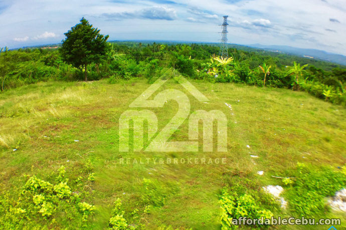 1st picture of Misato Ville(LOT ONLY) Upper Katugasan, Can-asujan, Carcar City, Cebu For Sale in Cebu, Philippines