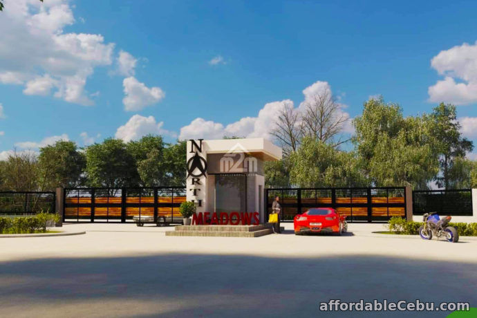 1st picture of North Meadows Subdivision(LOT ONLY) Carmen, Cebu City For Sale in Cebu, Philippines