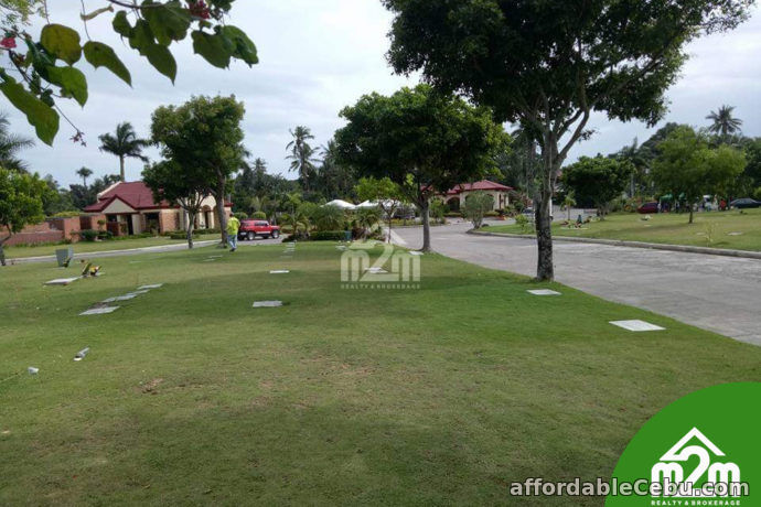 2nd picture of Manila Memorial Park(MEMORIAL LOT) Poblacion, Liloan, cebu City For Sale in Cebu, Philippines
