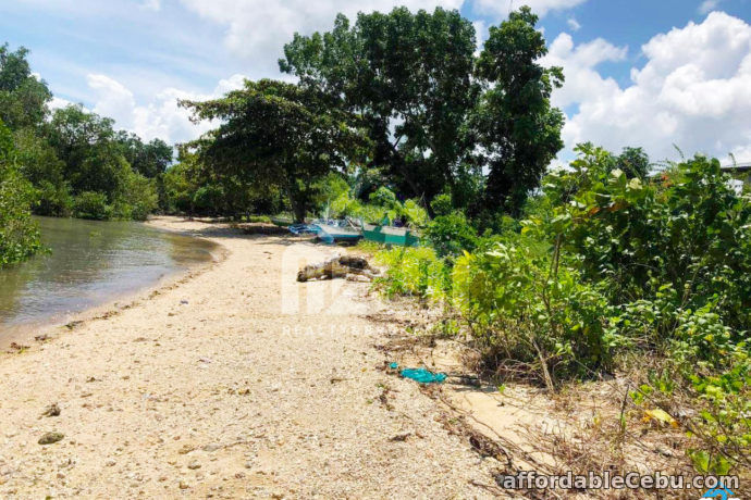 1st picture of Del Carmen Sands(BEACH LOT RESIDENTIAL) San Remigio, Cebu For Sale in Cebu, Philippines