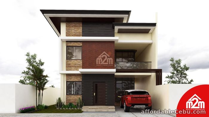 1st picture of Sunlife Homes Bohol(REINA MODEL) Sta.Felomina, Alburquerque,Bohol,Philipines For Sale in Cebu, Philippines