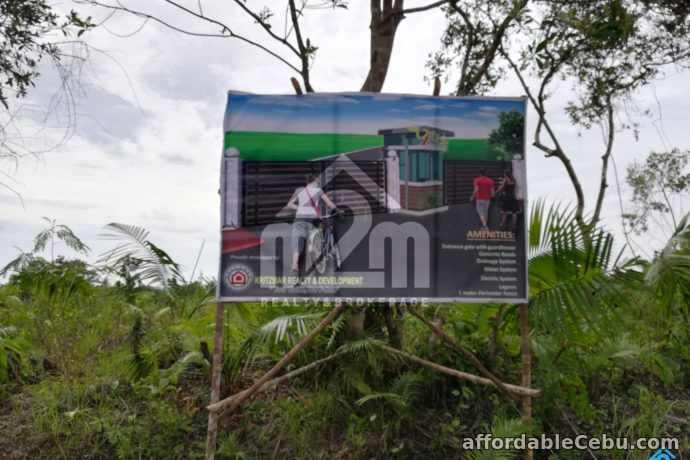 2nd picture of Vida Feliz Subdivision(LOT ONLY)Cabawan, Tagbilaran, null, Bohol, Philipines For Sale in Cebu, Philippines