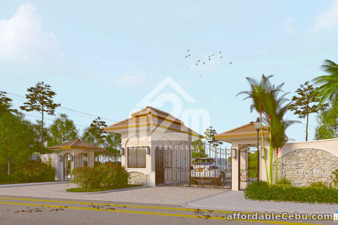 1st picture of Vista Del Mari(LOT ONLY) Tamiao, Compostela, Cebu City For Sale in Cebu, Philippines