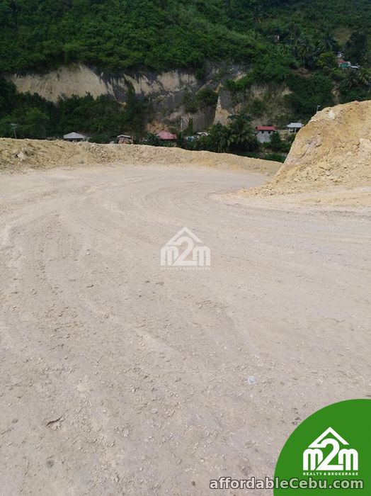 1st picture of Top Hills Subdivision(LOT ONLY)Tunghaan, Minglanilla, Cebu, Philipines For Sale in Cebu, Philippines