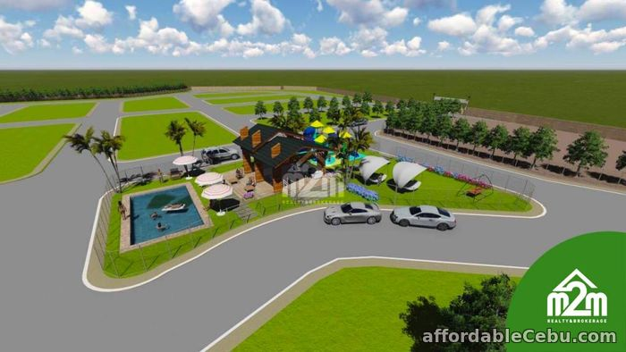 2nd picture of Il Grande Residences(LOT ONLY) Tubod, Toledo, Cebu, Philipines For Sale in Cebu, Philippines