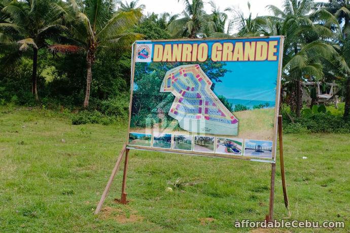 2nd picture of Danrio Grande Subdivision(LOT ONLY) Sitio Lupa, Buenavista, Carcar City For Sale in Cebu, Philippines