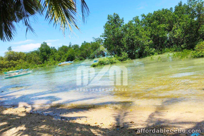 5th picture of Del Carmen Sands(BEACH LOT RESIDENTIAL) San Remigio, Cebu For Sale in Cebu, Philippines