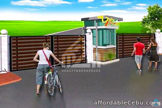 1st picture of Vida Feliz Subdivision(LOT ONLY)Cabawan, Tagbilaran, null, Bohol, Philipines For Sale in Cebu, Philippines