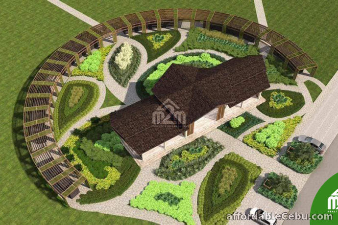5th picture of Celestial Meadows-Compostela(MEMORIAL LOT) Cogon, Compostela Cebu For Sale in Cebu, Philippines