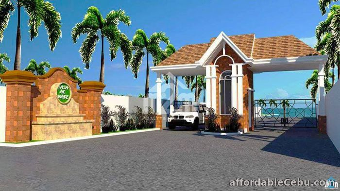 5th picture of Casa Al Mare(LOT ONLY) Brgy Hagnaya, San Remigio, Cebu For Sale in Cebu, Philippines