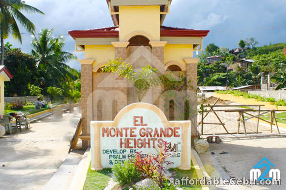 1st picture of El Monte Grande(LOT ONLY) San Vicente, Liloan, Cebu City For Sale in Cebu, Philippines