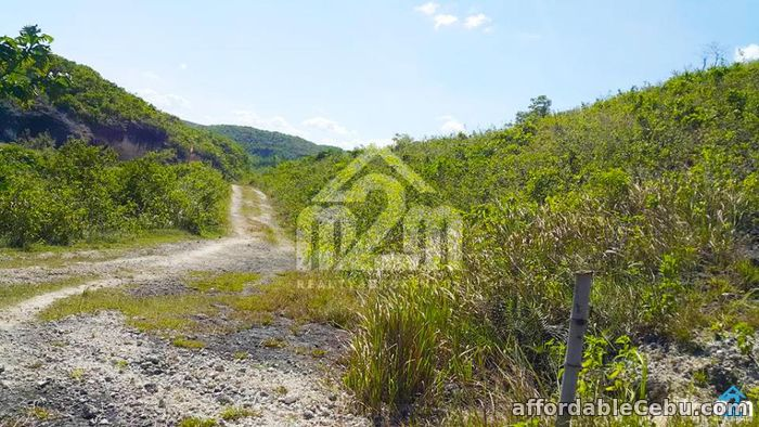 2nd picture of Mountain Breeze(LOT ONLY) Sandayong Sur, Danao City For Sale in Cebu, Philippines