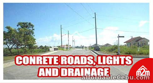 4th picture of Wil Ville Subdivision(LOT ONLY) Brgy. Buenavista Carcar City, Cebu For Sale in Cebu, Philippines
