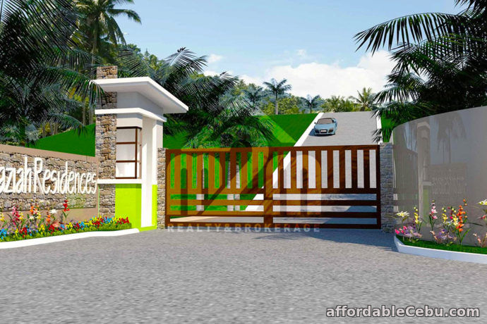 1st picture of Amaziah Residences(LOT ONLY) Bagalnga, Compostela For Sale in Cebu, Philippines