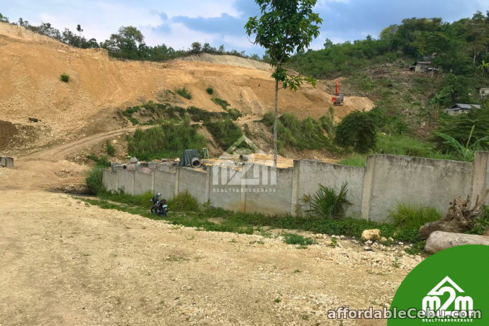 1st picture of Marco Heights Extention 4(LOT ONLY), Consolacion City, Cebu For Sale in Cebu, Philippines