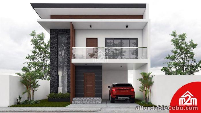 1st picture of Sunlife Homes Bohol(CAROLINE MODEL) Sta.Felomina, Alburquerque,Bohol,Philipines For Sale in Cebu, Philippines