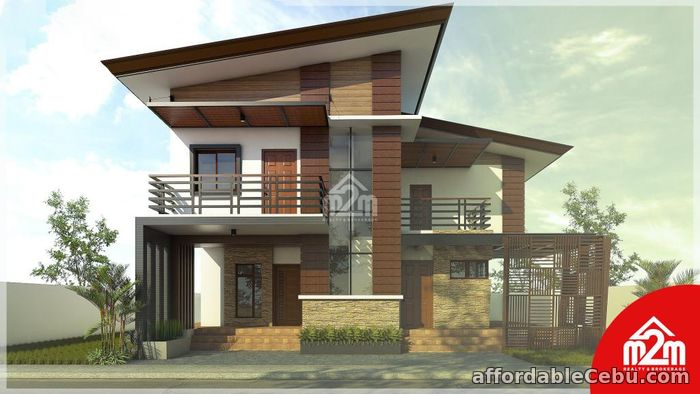 1st picture of Sunlife Home Bohol(ALEXANDRA MODEL) Sta.Felomina, Alburquerque, Bohol, Philipines For Sale in Cebu, Philippines