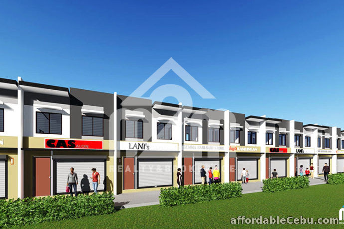 1st picture of 2 Bedrooms And 2-Storey Townhouse For Sale in Can-asujan,Carcar For Sale in Cebu, Philippines