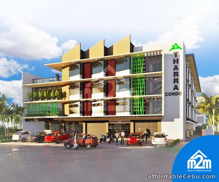 1st picture of Atharra Condotel(STUDIO UNIT) Panglao Island, Bohol, Philipines For Sale in Cebu, Philippines