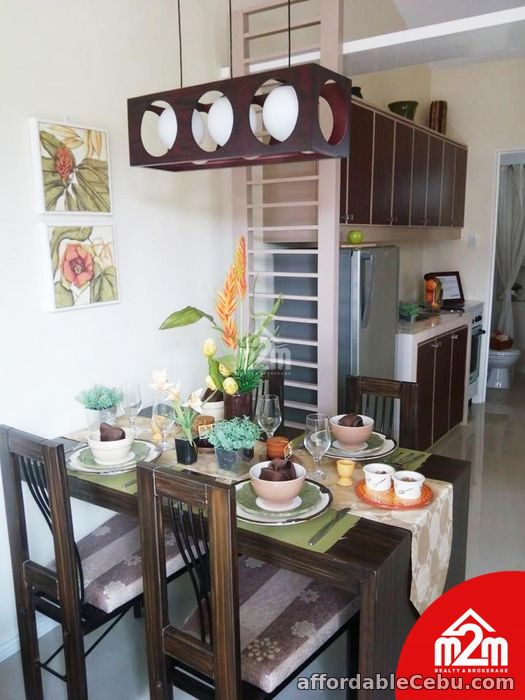 2nd picture of Camella Carcar(BIANCA-TH MODEL)Can-asujan, Carcar, Cebu, Philipines For Sale in Cebu, Philippines