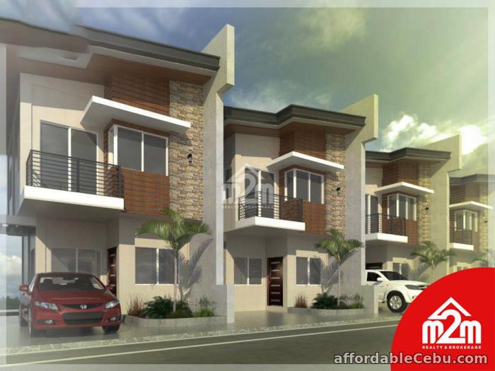 1st picture of Sunlife Homes Bohol(CINDY MODEL) Sta.Felomina, Alburquerque,Bohol,Philipines For Sale in Cebu, Philippines