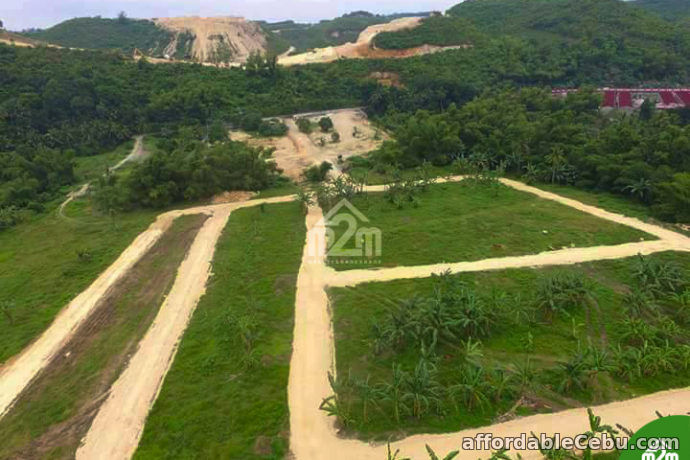 4th picture of D'ROCK Executive Extension(LOT ONLY), Consolacion, Cebu For Sale in Cebu, Philippines