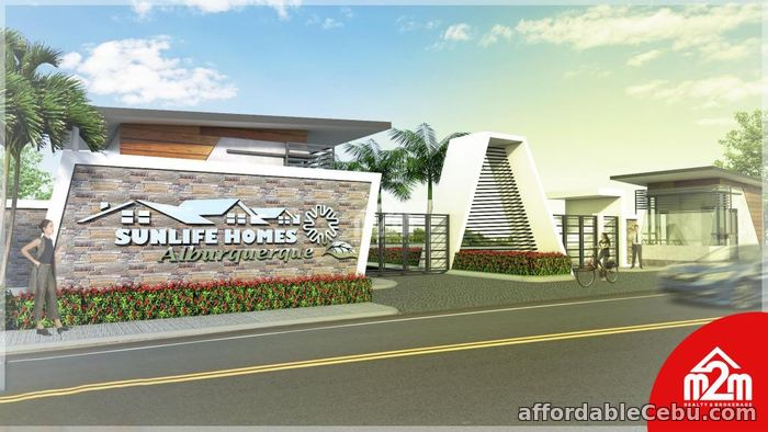 2nd picture of Sunlife Home Bohol(ALEXANDRA MODEL) Sta.Felomina, Alburquerque, Bohol, Philipines For Sale in Cebu, Philippines