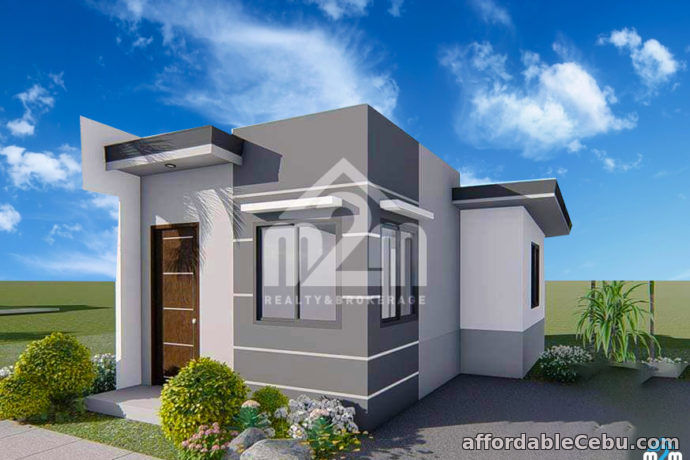 1st picture of Atharra Residences Bohol(ERICA MODEL) Libertad, Baclayon Bohol For Sale in Cebu, Philippines