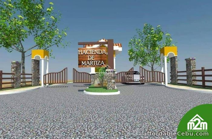 4th picture of Hacienda de Martiza(FARMLOT RESIDENTIAL) Polog, Consolacion, Cebu, Philipines For Sale in Cebu, Philippines