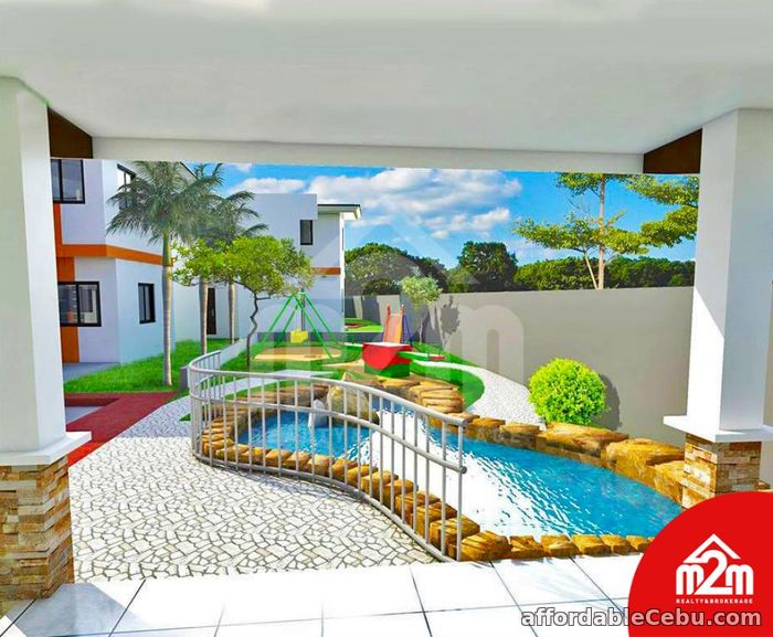 2nd picture of Atharra Residences Bohol(ROSEMARY MODEL) Libertad, Baclayon Bohol For Sale in Cebu, Philippines